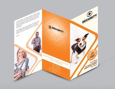 brochure design by professional designers brochure design company