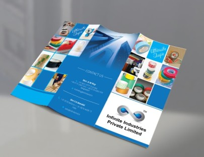 brochure design by professional designers brochure design company
