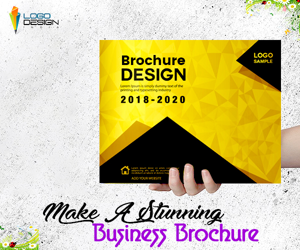 How To Make Your Corporate Brochure Design Standout In 2019,Medical Store Interior Design In India